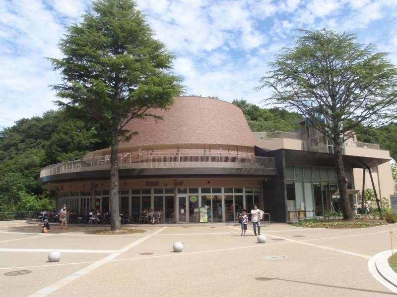 川崎市青少年科学館