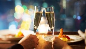 【シャンパンハーフボトル付き】トワイライトディナープラン