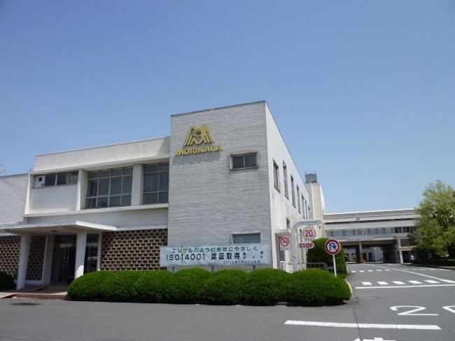森永製菓 鶴見工場