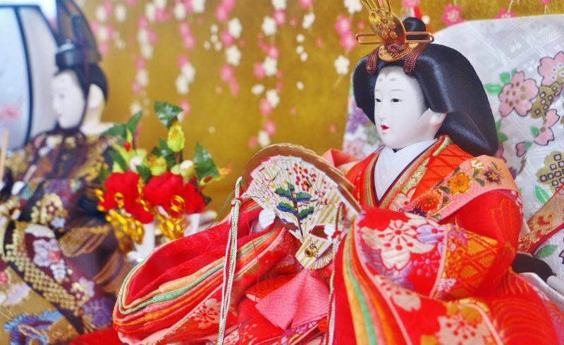 桃の節句お祝い企画 「3/1(日)~3/3(火)ひなまつりDAY」