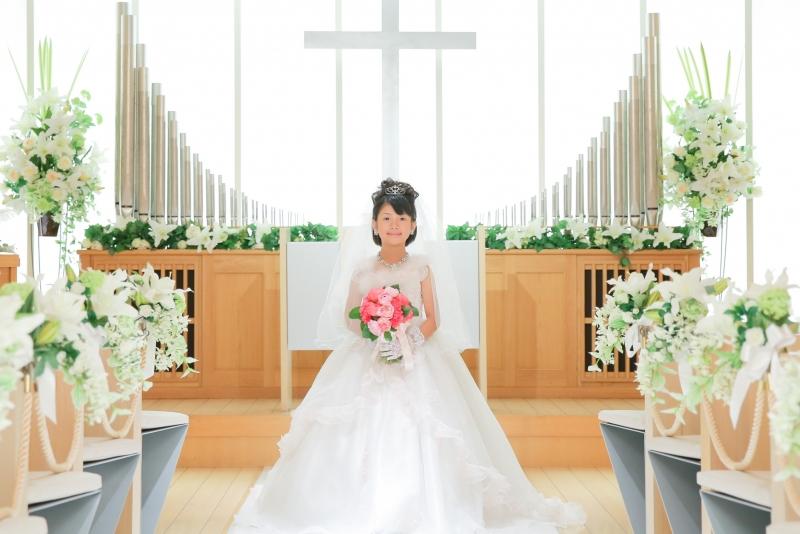 7月1日(日)チャペルでキッズ花嫁体験やホテルメニューも楽しめる!『川崎日航ホテル ものづくり体験会場』