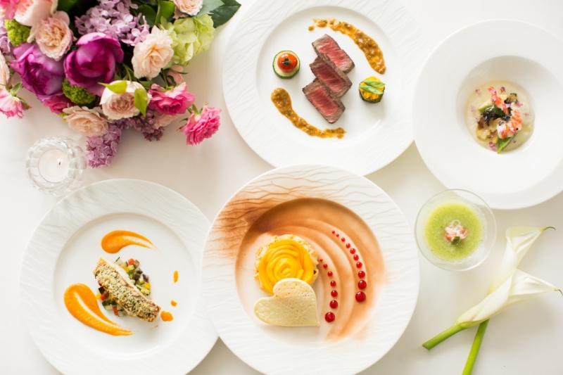 【選べる成約特典付♪】川崎在住カップル限定で、フルコース試食ご招待!「春のウエディングフェア」