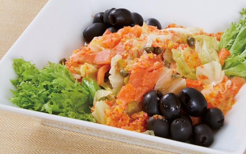 イタリアン料理と春野菜を美味しく食べよう!「イタリアンと春野菜フェア ディナーブッフェ」
