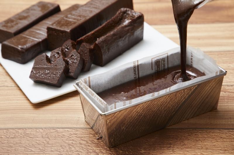 【ナトゥーラ】1/16(土)~2/14(日)期間限定「いちごとチョコレートのスイーツコーナー」が登場!
