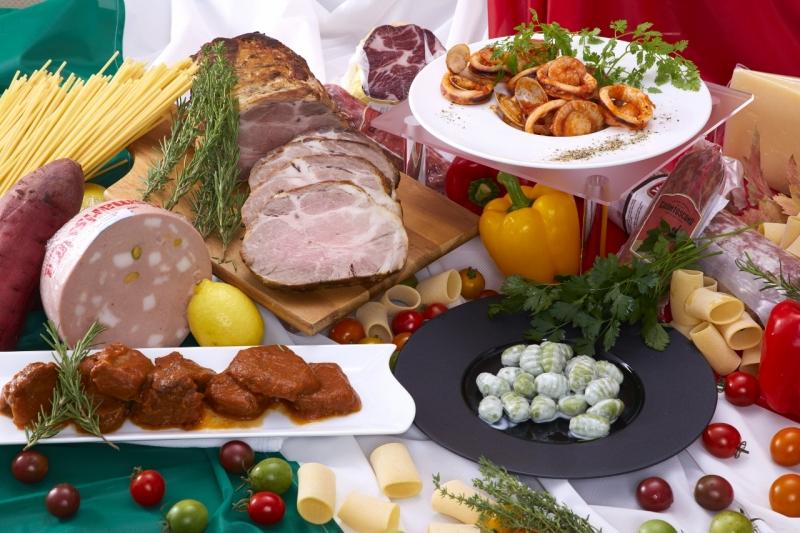 ホテルで本格的なイタリアン料理を満喫!「秋の味覚とイタリアンフェア〈第二弾〉」