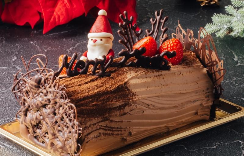 ~ディナーブッフェ 家族揃ってナトゥーラでメリーXmas「クリスマススペシャルデー」~