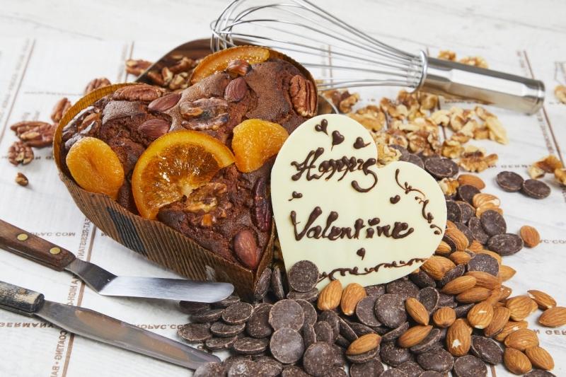 2月9日(日)親子で楽しむスイーツ作り「バレンタインガトーショコラ&生チョコ作り」体験