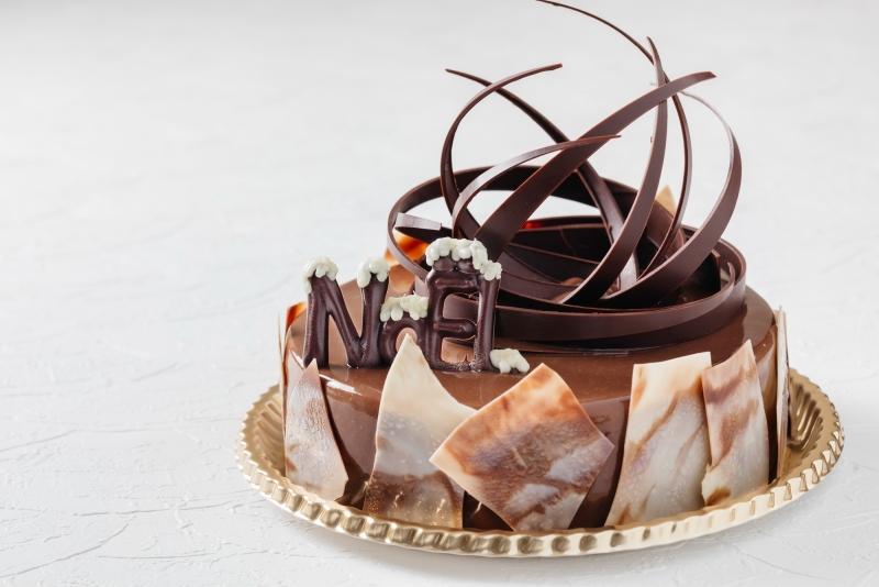 <10/1より予約受付開始>川崎日航ホテルのクリスマスケーキ2020