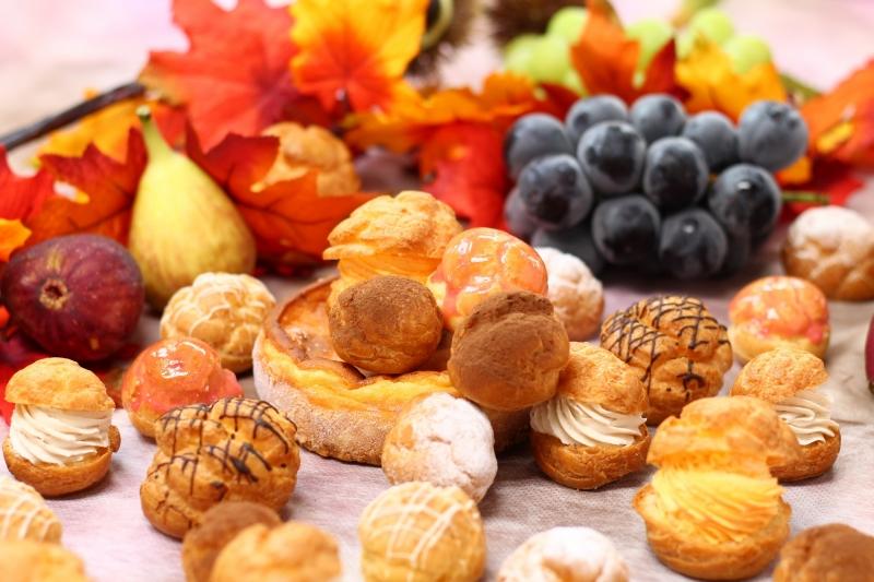 〈ランチブッフェ〉実りの秋に送る贈る第二弾!シェフ自慢のおすすめ味覚を楽しむ「カナダ産SPFナチュラルポークのオータムフェア」
