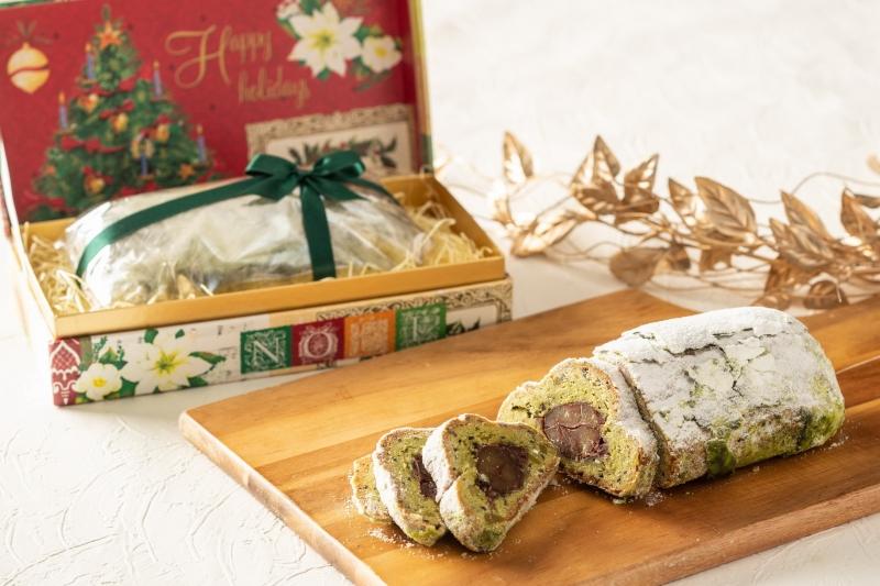 <10/1より予約受付開始>川崎日航ホテルのクリスマスケーキ2021